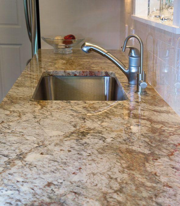 Granite Countertops - Precision Marble & Granite1640 Bonhill
